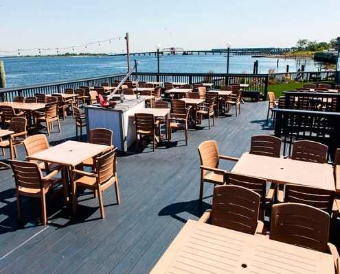 Bungalow Bar & Waterfront - Events